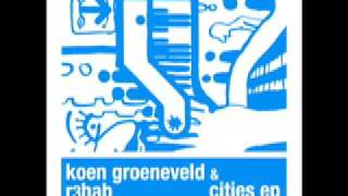 Koen Groeneveld & R3hab - Cities E.P. - Dubai Shuffle / Casablanca Epic / Looping New York