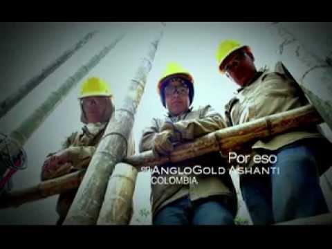 Aguas Adentro - Anglogold Ashanti