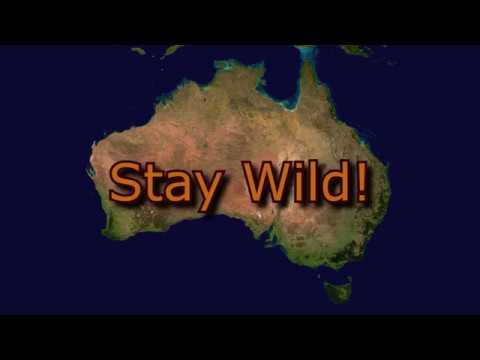 Wild Australia - English Week