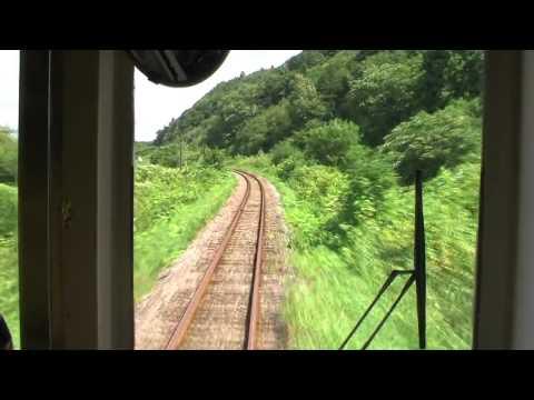 [HD]宗谷本線 天塩中川→雄信内 Soya Line around Teshio river