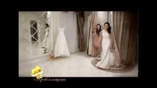 Новая коллекция свадебных и вечерних платьев от бутика