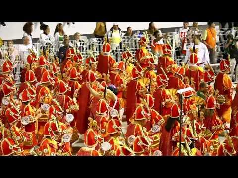 Brazil Carnival Part 3
