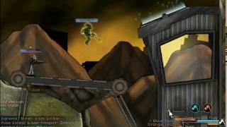 Raze 2  Alien level.8  Underestimated  0-Death