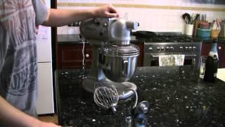 Hobart N50 Mixer Review