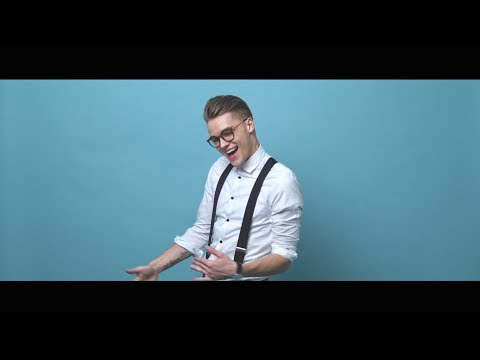 Mikolas Josef - Lie To Me (Official Music Video)
