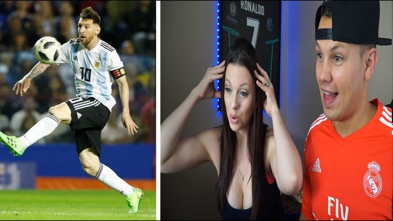 Download COUPLE REACTS TO TOP 10 GOALS - 2018 FIFA WORLD CUP RUSSIA