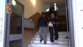 Cagliari, arrestato Giuseppe Levanti (guardia giurata) basista rapina portavalori