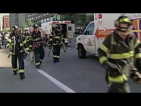 11 septembre 2001 Musique Enya