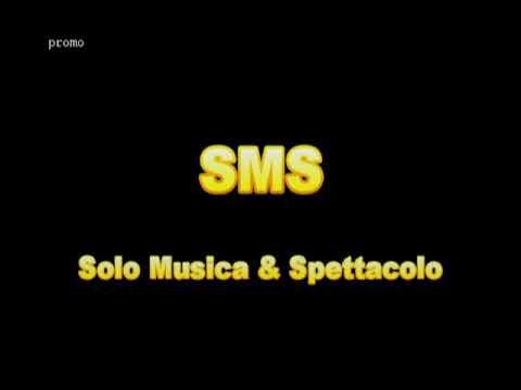 Sms Solo Musica E Spettacolo Youtube