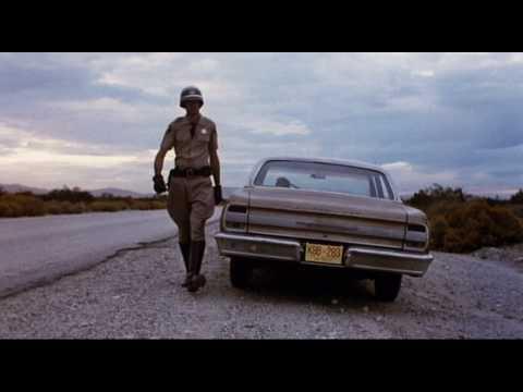 Repo Man (1984) - Original Theatrical Trailer in HD