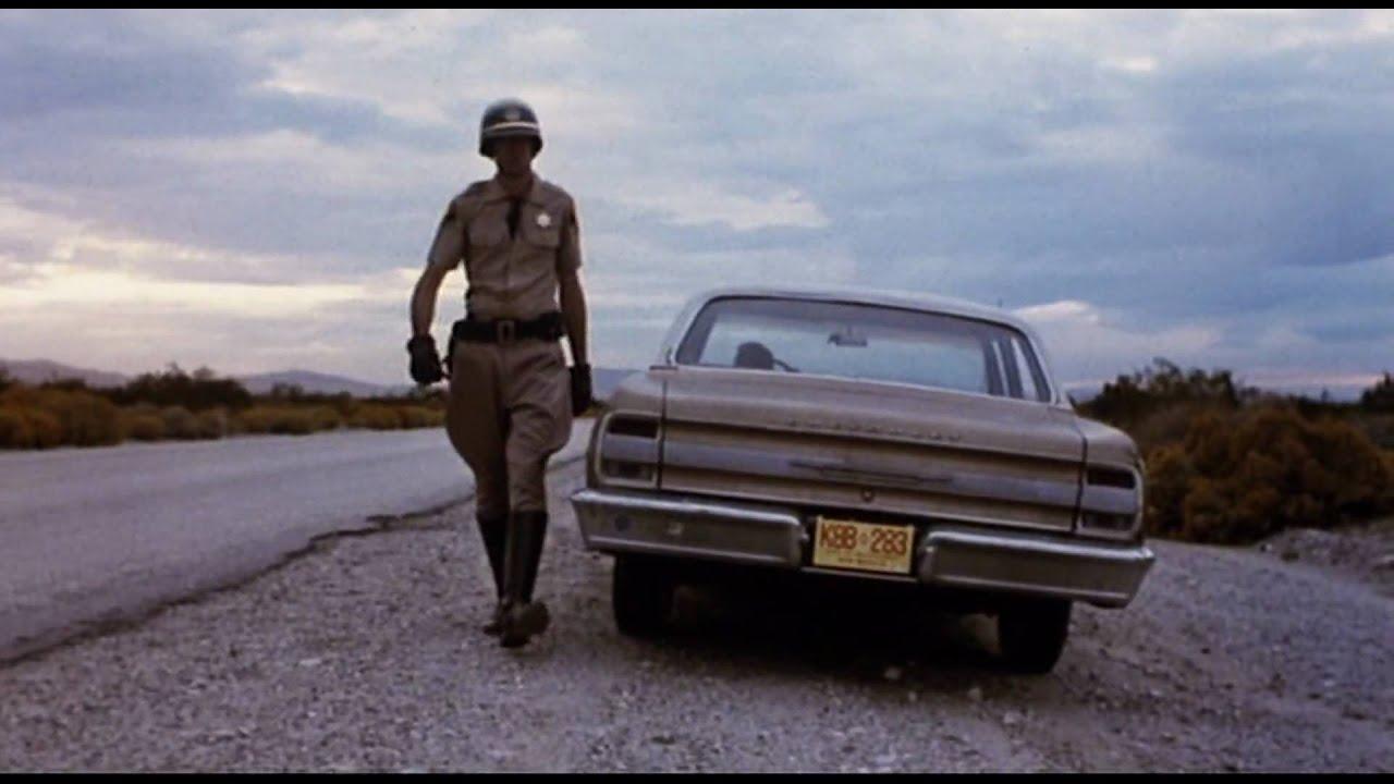 Repo Man 1984 - Original Theatrical Trailer In Hd - Youtube-1971