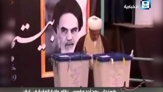 تقرير.. وفاة رفسنجاني المفاجئ يثير الشكوك في إيران
