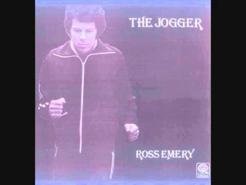 Ross Emery  The Jogger 1977