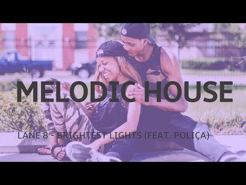 Download Lane 8 - Brightest Lights feat POLIÇA Mp4 baru