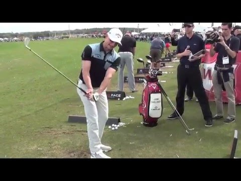 Jamie Sadlowski on Getting More Distance with Your Driver