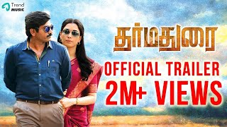 Dharmadurai Official Trailer