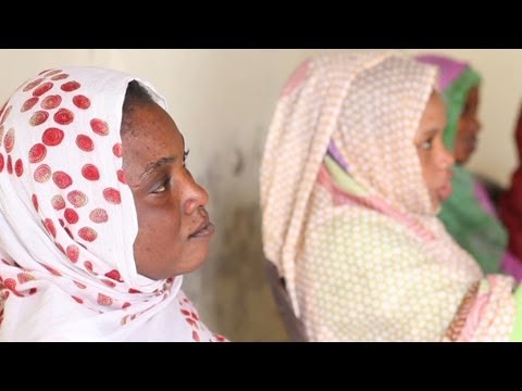 CNN Freedom Project: Messages of hope for Mauritanian slaves
