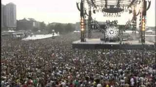 octave one live @ LoveParade