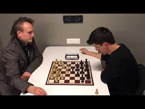 Blitz Chess GM Timur Gareyev(2624) - Sabri Can Onay Yontar
