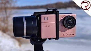 SJCAM SJ8 Air Action Camera Review
