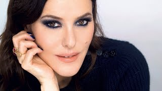 MIDNIGHT SMOKEY BLUES - MAKEUP TUTORIAL