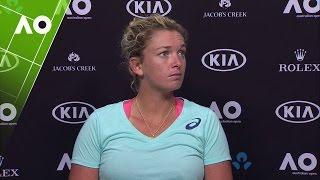 CoCo Vandeweghe press conference (SF) | Australian Open 2017