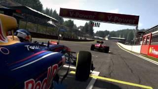 Formula 1 Game 2011 • Trailer Oficial Dublado Português