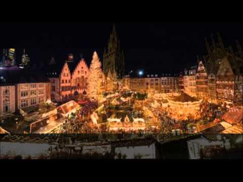 Weihnachten in Deutschland - Navidad en Alemania