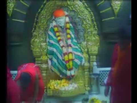 Shri  Saibaba Samadhi Mandir Live darshan
