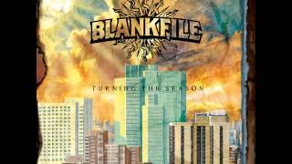 Watch Blankfile A Perfect Sunrise video