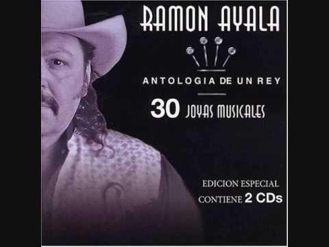 Ramon Ayala - Jefe De Nuevo Laredo