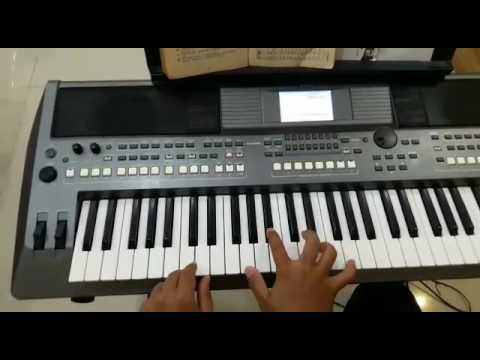 Video Piano Pujian Kppk No.1. Tuhan Berada Di Bait Suci-Nya.