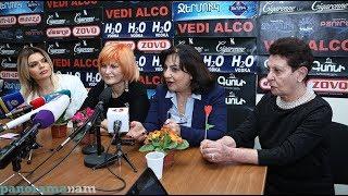 Հայաստանում տղամարդկային հասարակություն է, որտեղ կանանց ուզում են հիշել դեպքից դեպք. Բախշյան