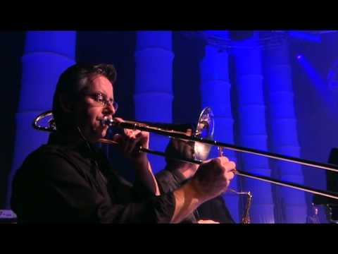 THOMAS BERGE - Heineken Music Hall - HMH - 2008 - Deel 2