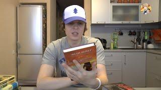 Кепка Диппера и Книги(Кепка Диппера и Книги Рассказываю о книгах, которые я недавно купил себе почитать. Среди моих покупок также..., 2015-07-31T23:22:48.000Z)