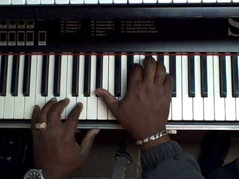 Piano piano chords voicing : Alt Chord Voicing - YouTube