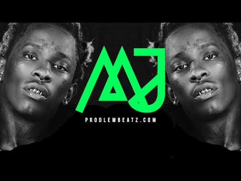 "Young Thug Type Beat 2016 ""Michael Jordan""(Prod. Prodlem x TWC)(Instrumental)"