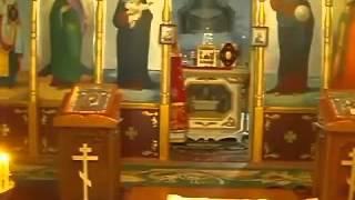 Служба в храме 1(, 2012-08-16T12:34:28.000Z)