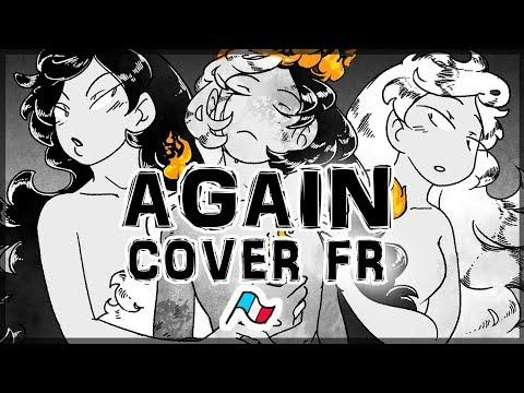[Crusher-P] Again〈cover FR〉