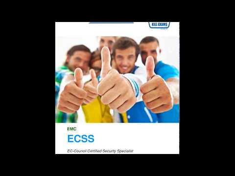 Download 4shared ECSS Latest Real Questions | questions answers