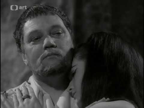 Julián odpadlík (1970 TV-inscenace) RUDOLF HRUŠÍNSKÝ