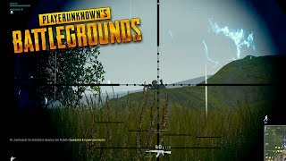 MIRILLA x15! | PLAYERUNKNOWN'S BATTLEGROUNDS (PUBG)