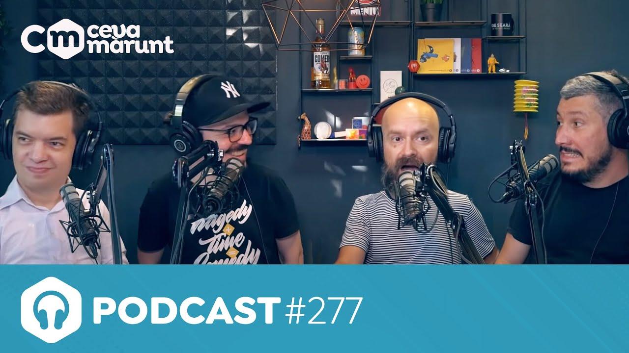 Download De unde are Toma bani de pantaloni - Ep. 277 Podcast Ceva Mărunt