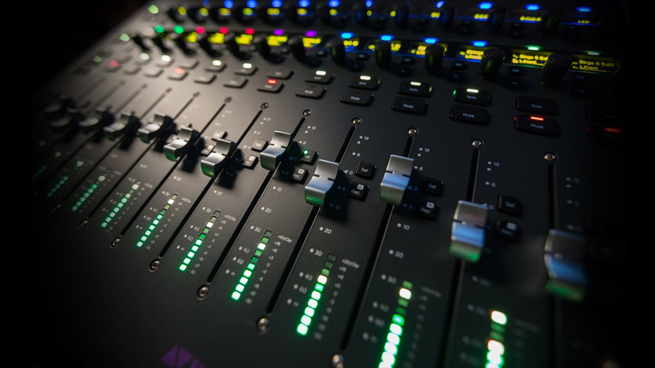 how to get protools working with octacapture