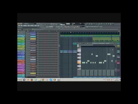 FL Studio [Psytrance Open Project Vol.02]