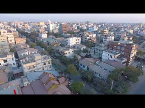 Mandalay, Myanmar (Full)