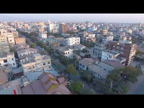 Mandalay, Myanmar (Full)