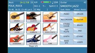 Ketron SD-90 Pro Live Module Professional Sound