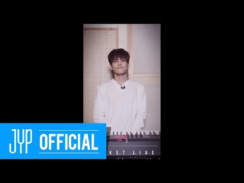 "[POCKET LIVE] DAY6 Wonpil ""I Loved You"""