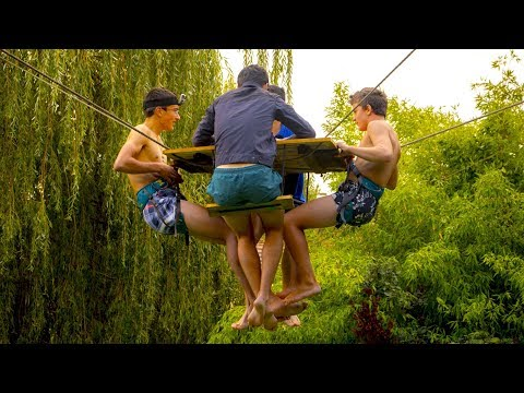 La table volante